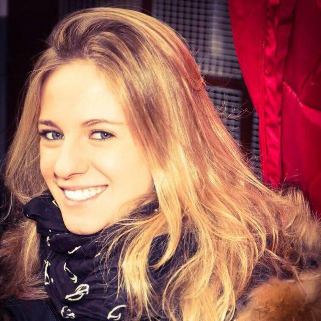 Alexine Butty